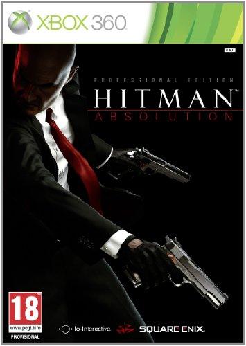 Hitman Absolution: Professional Edition (Xbox 360)