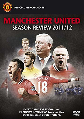 Manchester United: Season Review 2011/12