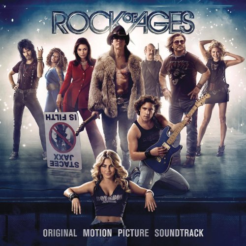 Various Artists - Rock Of Ages By Various Artists