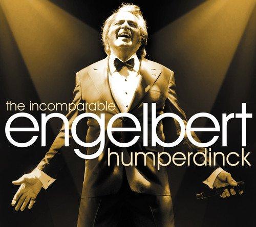 The Incomparable Engelbert Humperdinck