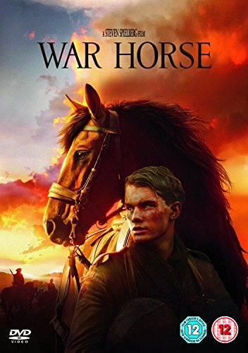 War-Horse-DVD-Play-com-artcards-CD-YSVG-FREE-Shipping