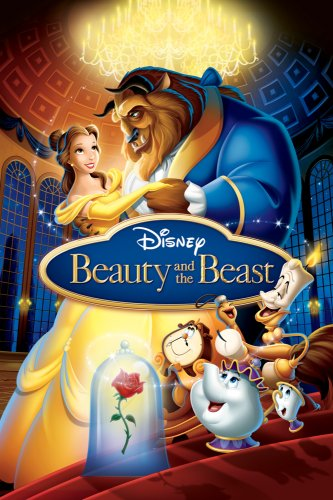 Beauty & the Beast D/Play MAGICAL GIFTS