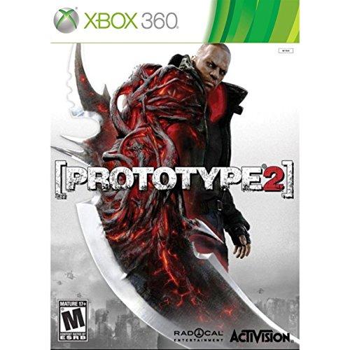 Prototype 2 Radnet edition /(Xbox 360)