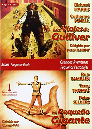Tom Thumb and Gulliver's Travels