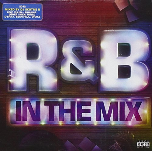 Various Artists - R&B In The Mix 2012