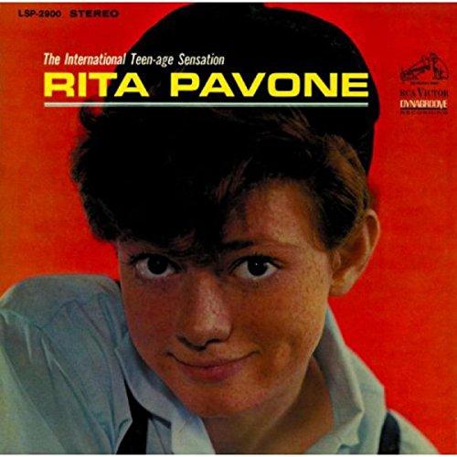 Rita Pavone - International Teenage Sensation