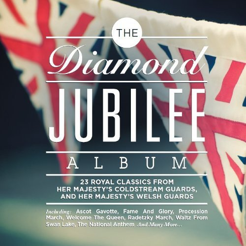 Various Artists - The Diamond Jubilee Album