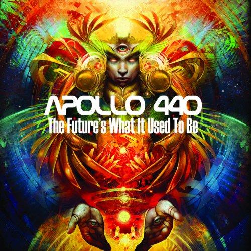 Apollo 440 - Future's What It Used..