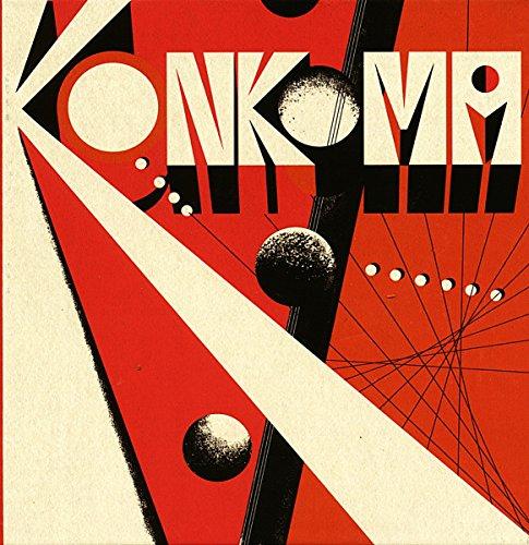 Konkoma - Konkoma By Konkoma