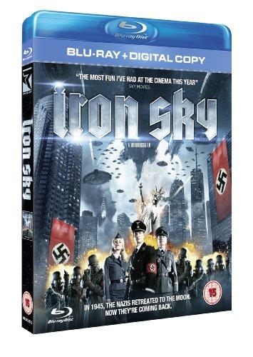 Iron Sky (Blu-ray + Digital Copy)