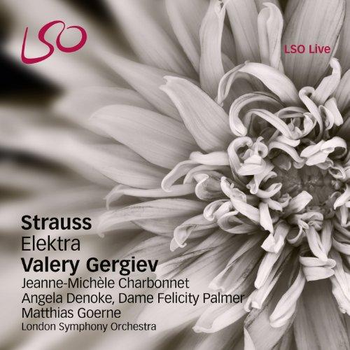 London Symphony Orchestra - Strauss Elektra By London Symphony Orchestra