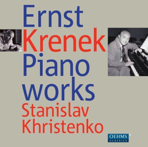 Stanislav Khristenko - Piano Works