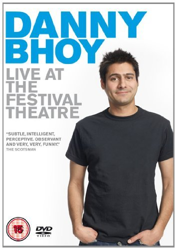 Danny Bhoy: Live at the Festival Theatre
