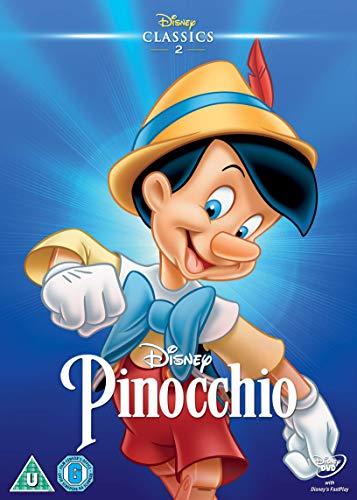 Pinocchio (Disney)