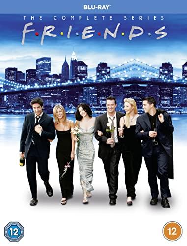 Friends - Complete Season 1-10