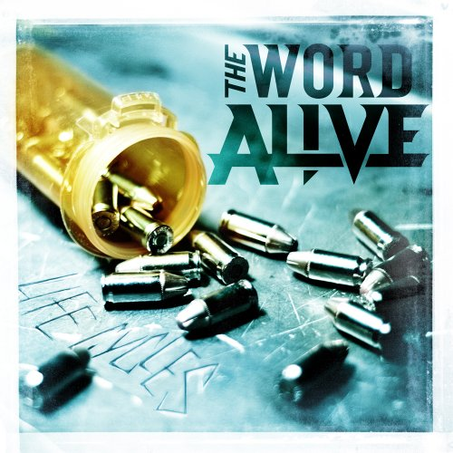 The Word Alive - Life Cycles By The Word Alive