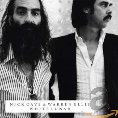 Nick Cave & Warren Ellis - White Lunar By Nick Cave & Warren Ellis