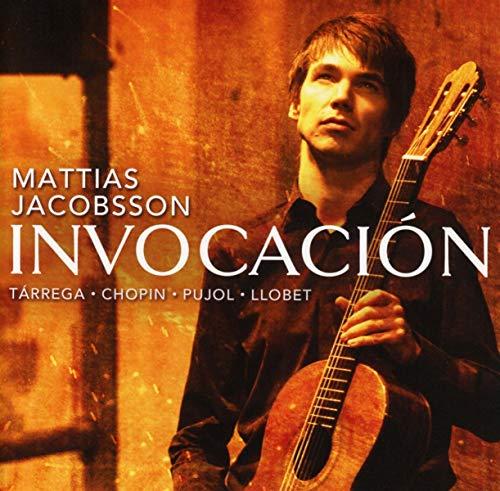 Mattias Jacobsson - Invocación By Mattias Jacobsson