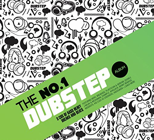 Various Artists - The No.1 Dubstep Album By Various Artists