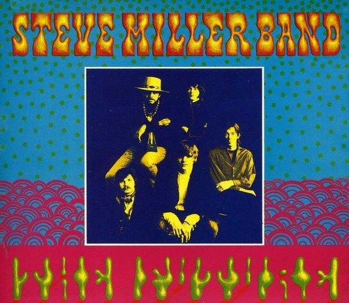 Steve Miller Band - Children Of The Future By Steve Miller Band