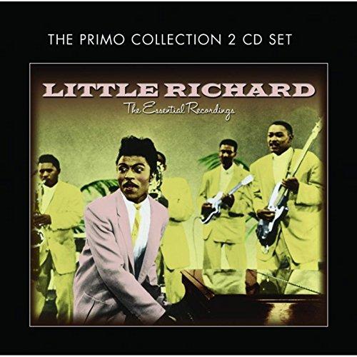 Little Richard - Essential Recordings By Little Richard