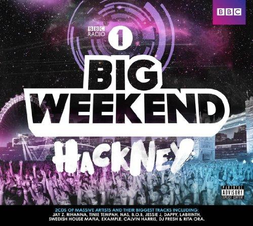 Various Artists - BBC Radio 1 Big Weekend Hackney