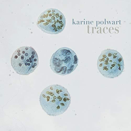 Karine Polwart - Traces By Karine Polwart