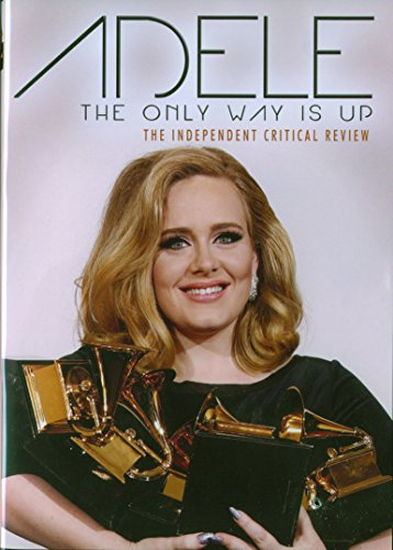Adele -The Only Way Is Up