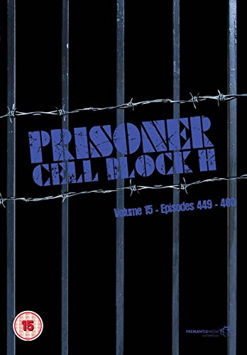 Prisoner Cell Block H Volume 15