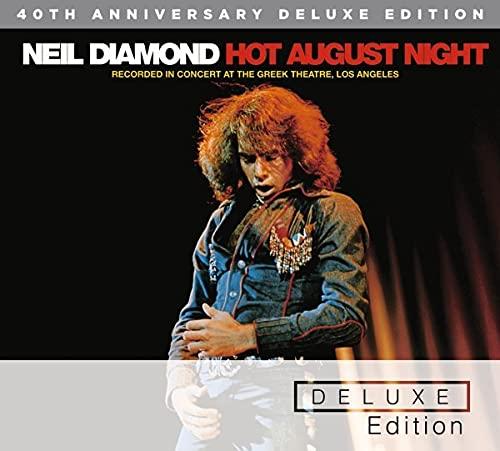 Neil Diamond - Hot August Night By Neil Diamond
