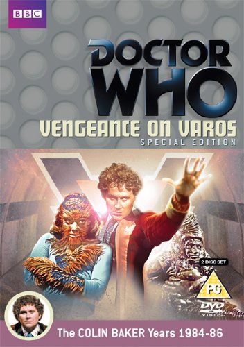 Doctor Who - Vengeance on Varos (Special Edition)