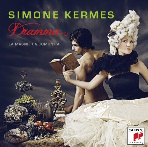 Simone Kermes - Dramma By Simone Kermes