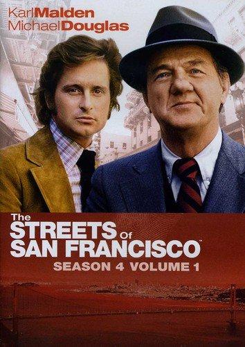 Streets of San Francisco: Season Four 1