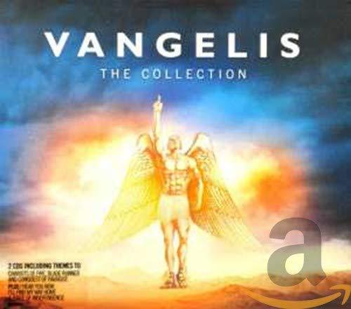 Vangelis - Vangelis The Collection By Vangelis