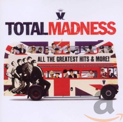 Madness - Total Madness By Madness