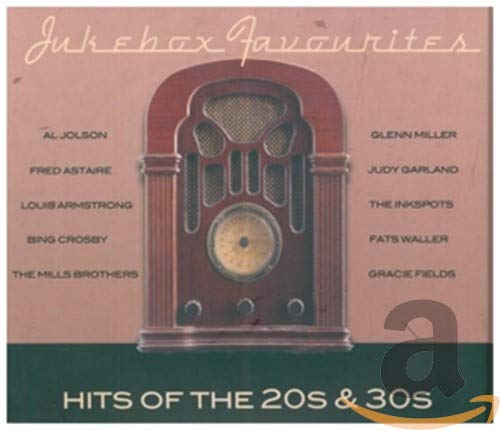 Various Artists - Hits of the 20's and 30's By Various Artists