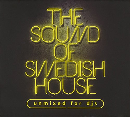 Various - The Sound of Swedish House (unmixed 2CD) By Various