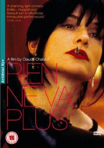 Rien-Ne-Va-Plus-DVD-CD-TYVG-FREE-Shipping