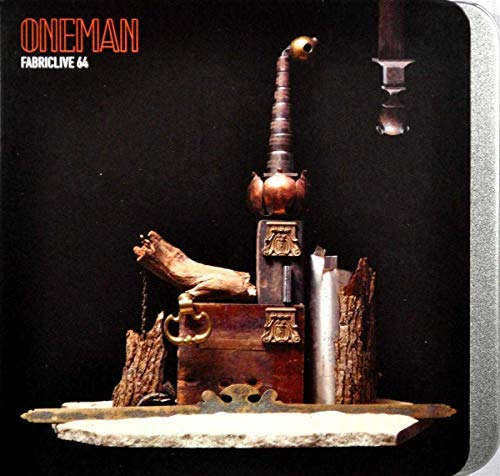 Oneman - Fabriclive 64 By Oneman