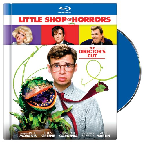 Little Shop of Horrors: Director's Cut