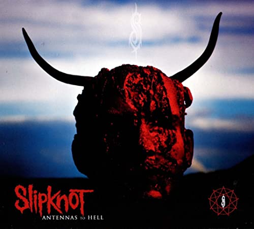 Slipknot - Antennas to Hell By Slipknot