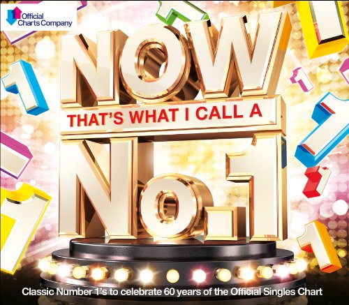 Various Artists - Now That's What I Call a No. 1