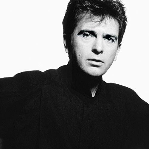 Peter Gabriel - So By Peter Gabriel