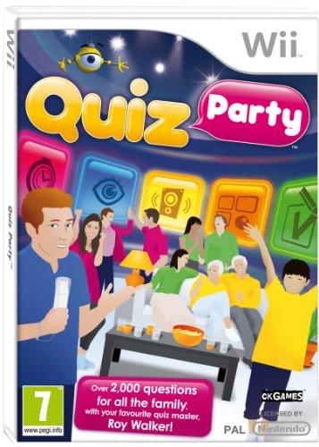 Quiz Party (Nintendo Wii)