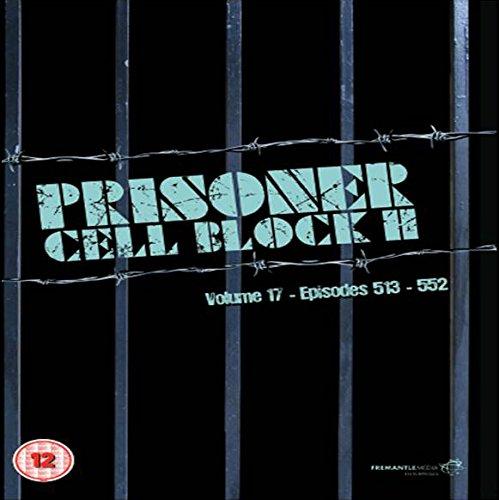 Prisoner Cell Block H: Volume 17