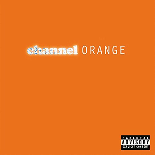 Frank Ocean - Channel Orange By Frank Ocean