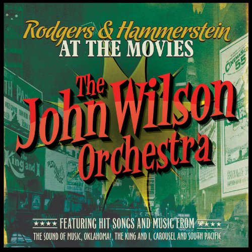 David Pittsinger - Rodgers & Hammerstein at the Movies By David Pittsinger