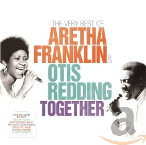 Otis Redding - The Very Best Of Aretha Franklin & Otis Redding Together By Otis Redding