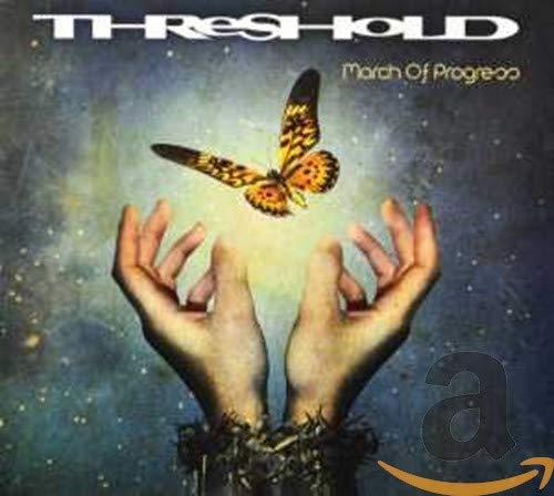 Threshold - March Of Progress By Threshold