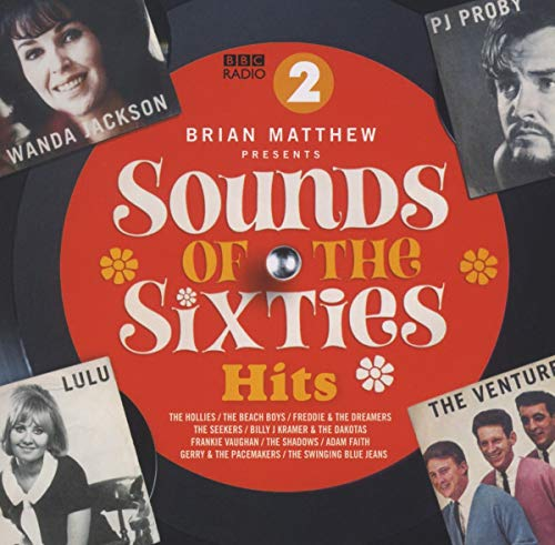 Various Artists - Sounds of the Sixties: The Hits